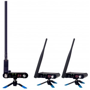 Wi Pro AudioMatrix X8