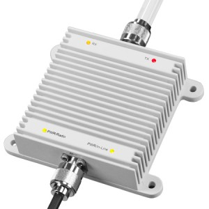 Wi Signal Booster II Powered Antenna